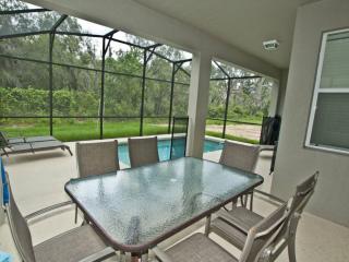 Treetops Villa, Kissimmee