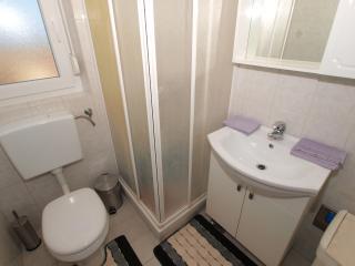 Apartment 1834, Fazana