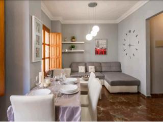 Bonito apartamento en pleno centro de Granada