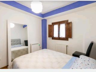 Albaycin moderno, nuevo acogedor wifi, Granada