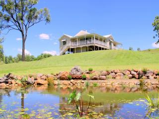 La Bonne Vie - luxury country retreat, Boonah