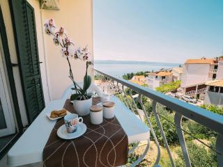 TH03407 Apartments Villa Brigitta / One bedroom A8