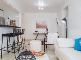 Living in Rio 2br Apartment Barra da Tijuca i09.011, Lumiar