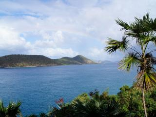 Beautiful Waterfront Villa in St. Thomas - Villa Pacifica, Red Hook