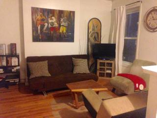 2 Bedroom, fully furnished Apt, Brooklyn
