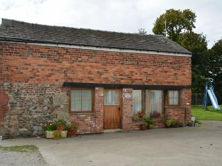 41180 Cottage in Blackpool, Elswick