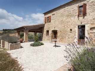 Independent house in Volterra, San Gimignano, Volterra and surroundings, Tuscany, Italy