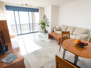 1AV apartment with sea view, Rincón de la Victoria