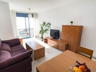 1C Apartment with sea view, Rincón de la Victoria