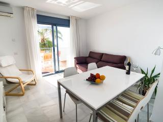 Atico - deluxe apartment with terrace and sea view, Rincón de la Victoria