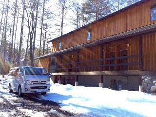 Beaver Lodge Hakuba III Echoland