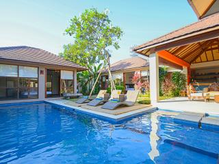 Villa Sembilan - 3 Bedrooms - ON SALE!!, Legian