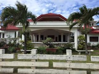 The Republic of Inobahan Beach Resort, Carabao Island