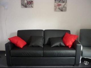 appartement tout confort, Les Angles