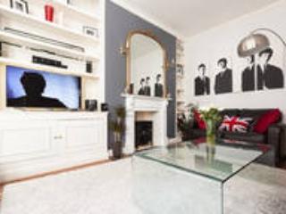 Luxury 1 Bed Chelsea Flat