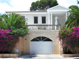 Designer Luxury Mallorca Villa Ocean View, Portals Nous