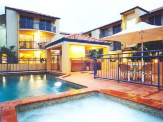 Gold Coast, Surfers Paradise - Santana Resort