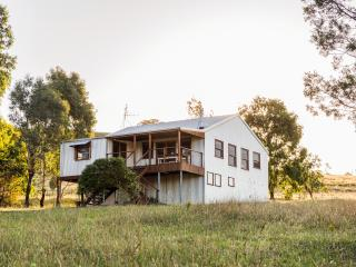 Grattai Valley Farm Cottage, Mudgee