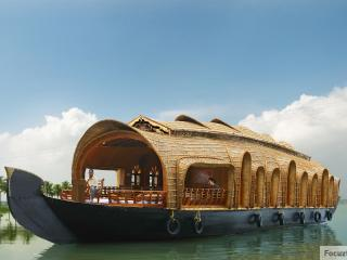 Cochin City Private Tour