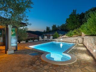 VILLA GOGA 2, solar power house with swimming pool, Vela Luka