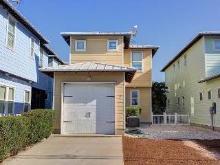4 bedroom 2.5 bath new home in the heart of Port Aransas!