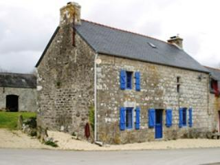 Holiday Cottage Brittany, Elliant
