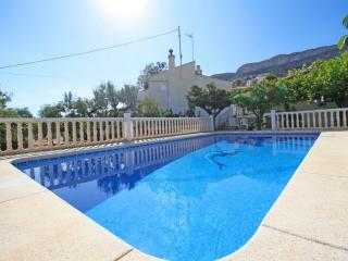 2 bedroom Villa in Calpe, Valencia, Spain : ref 5487665
