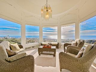 Beautiful Estate w/ Stunning Ocean Views & Sunsets