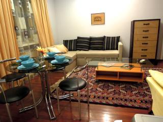 Lakshmi Apartment Ostozhenka, Moscú