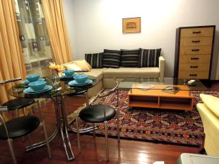 Lakshmi Apartment Ostozhenka
