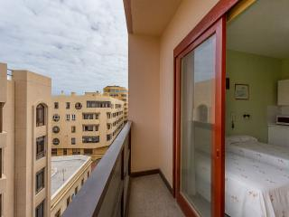 Apartment Sea View Studios, Las Palmas de Gran Canaria