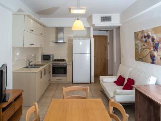 Lovely 2 Br, stylish, close to Emek Refaim, Jerusalem