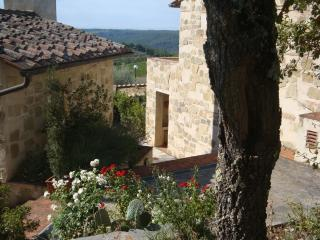Peacefull 3 bedroom/2 bath Villa in Chianti-Siena, Gaiole in Chianti