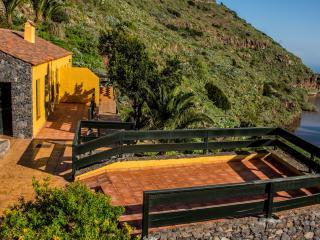 Las Casas del Chorro - Hogar y naturaleza, Agulo