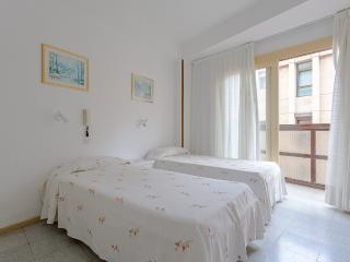 Studio apartment near the sea, Las Palmas de Gran Canaria