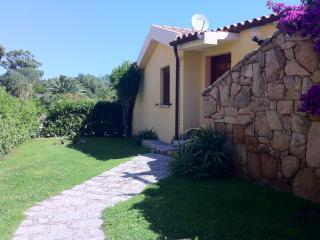 Trilocale con giardino e solarium, Pittulongu, Golfo Aranci