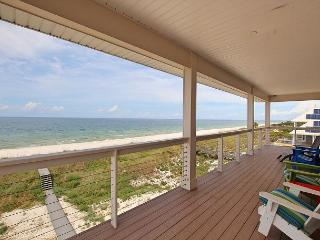 Reduced & Pets Stay Free!  Call for Best Rates and Beachfront Relaxation!, Port Saint Joe