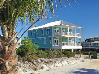 4BR, 4.5 Bath, Elevator, 1st Tier with beach access, New**05/21/16 $4290/wk, Cape San Blas