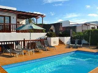 Chalet independiente en Playa Blanca, La Goleta