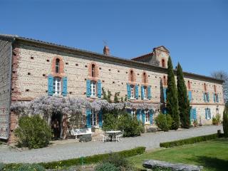 Chambres d'hotes de la Barguere, Saint-Sulpice-sur-Leze