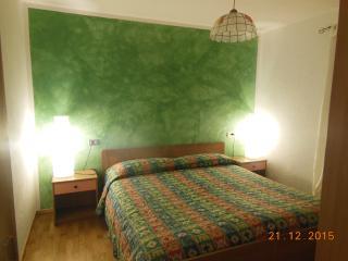Appartamento bilocale Larice, Cogne