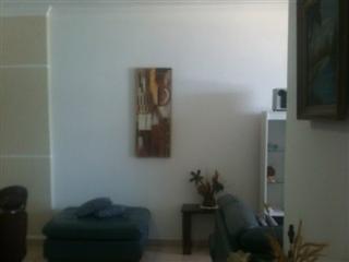 Apartamento para temporada - Itarare