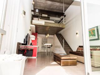 Ultra Modern 1 Bedroom Apartment Nestled in Palermo Hollywood, Buenos Aires