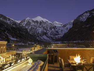 'The Rooftop', Telluride's Newest Penthouse