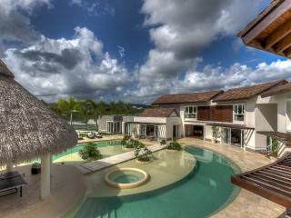 Tropical Dream Villa at Cap Cana - 5 BDR, Punta Cana