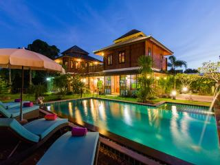 Phu Thai Pool Villa