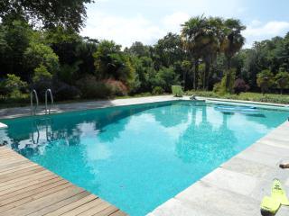 House Swimming pool center city, Saint-Malo