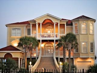 Ocean and ICW Views - 8 BR / 7.5 BA on West End, Ocean Isle Beach