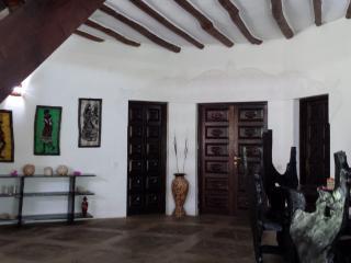 african styled villa, Malindi