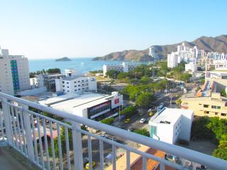 Apartamentos Comfort - SMR260A, Santa Marta
